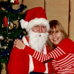 Mikołaj w biurze TPD!