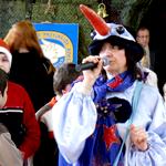 Integracyjna impreza mikołajowa
