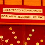 Posiedzenie Zarządu Oddziału Dolnośląskiego TPD w Legnicy
