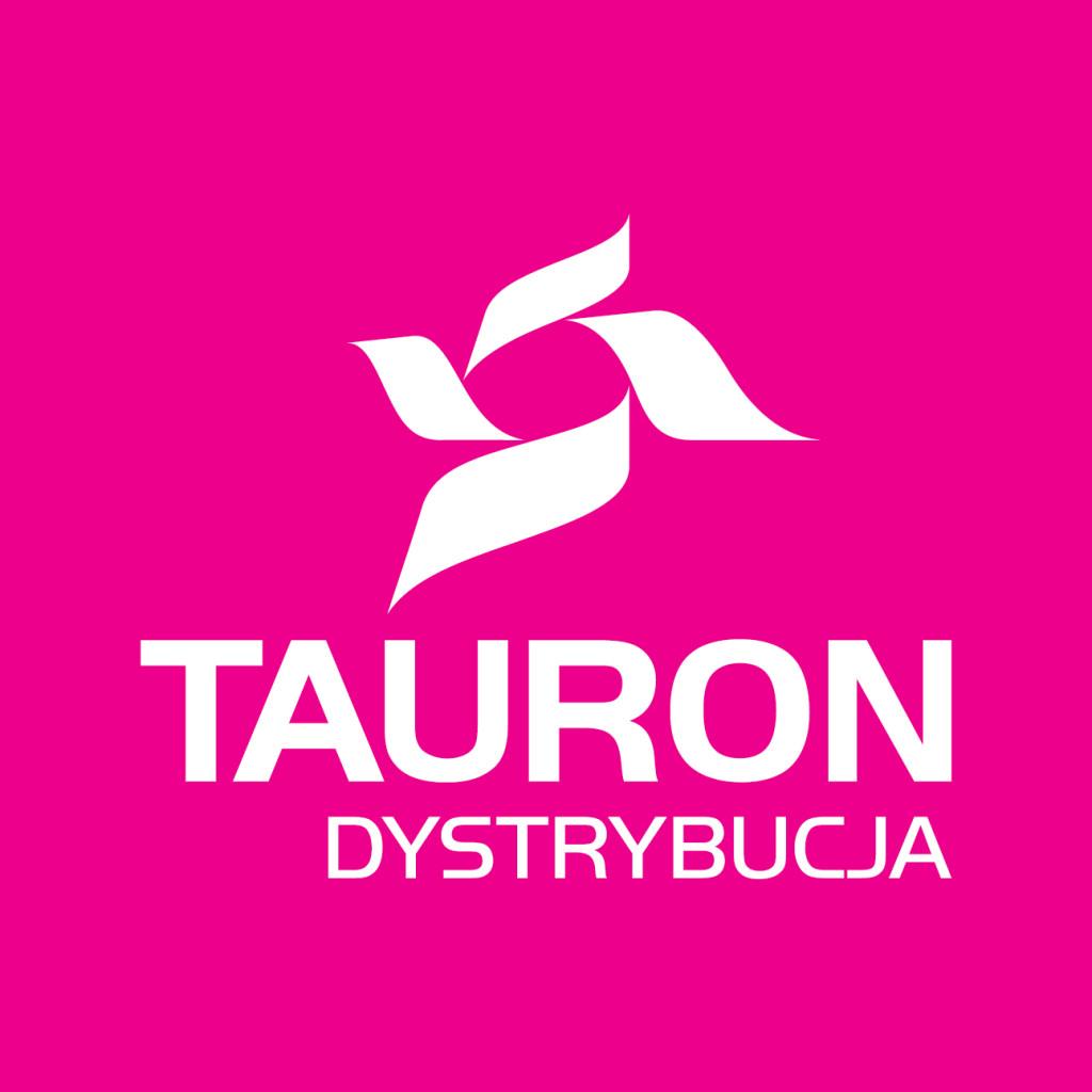 tauron_dystrybucja_logo
