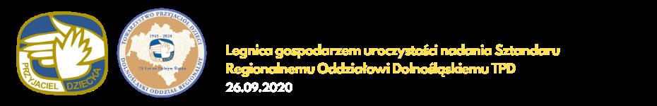 Towarzystwo Przyjaciół Dzieci – Oddział Legnica
