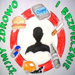 X Konkurs Plastyczny Żyjmy zdrowo i bezpiecznie 2012